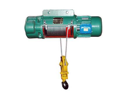 电动葫芦CD1型