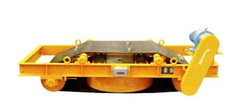 自卸式电磁除铁器RCDD干式
