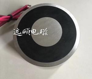 圆形电磁吸盘-机械手专用